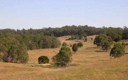 1203 Jerrara Rd, Bungonia NSW 2580
