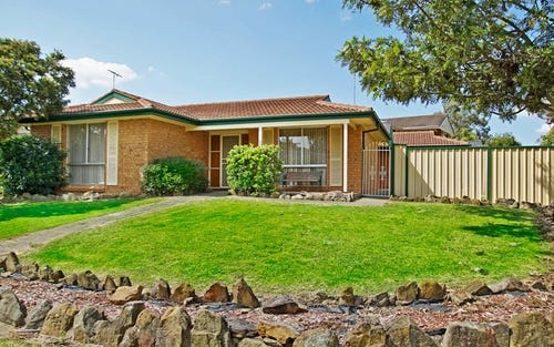 2 Dakota Place, Raby NSW 2566