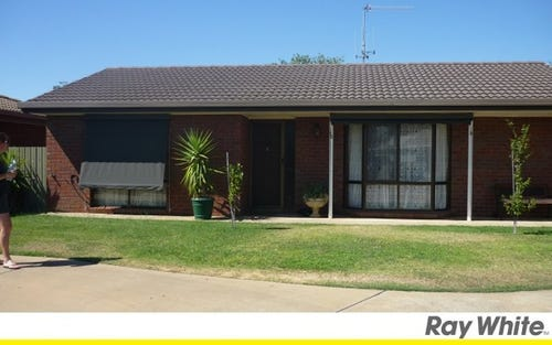 3/433 Wood Street, Deniliquin NSW 2710