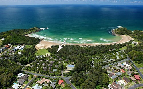 Villa 69 Aanuka Beach Resort, Firman Drive, Coffs Harbour NSW 2450
