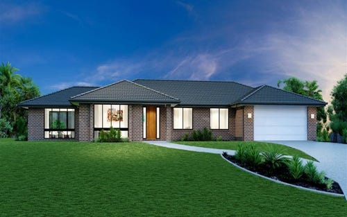 Lot 301 Bottle Brush Avenue, Gunnedah NSW 2380