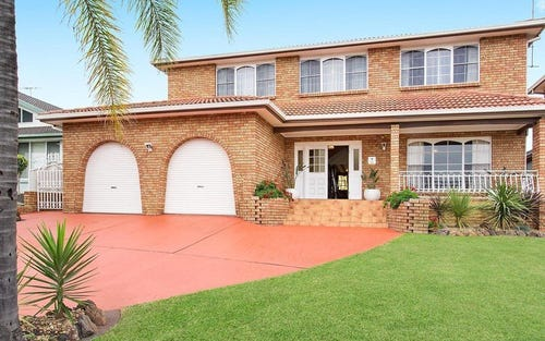 115 Bossley Road, Bossley Park NSW 2176