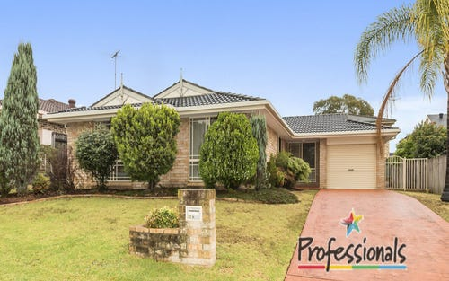 12 Slessor Road, Casula NSW