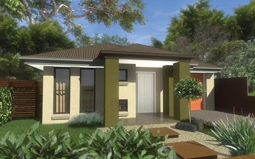 Lot 4128 Jubilee Drive, Jordan Springs NSW 2747
