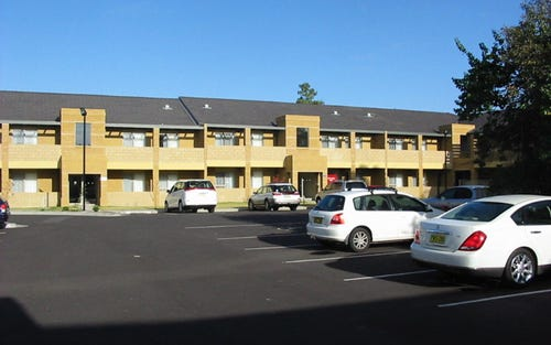 28/69 Gurwood Road, Wagga Wagga NSW 2650