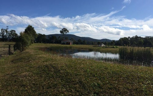 Lot 6, 24 Markwell Back Road, Bulahdelah NSW 2423