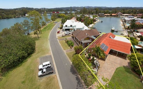 25 Crystal Waters Drive, Tweed Heads NSW 2485