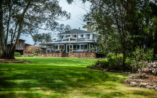 185 Beaumonts Road, Dorrigo NSW 2453