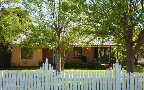 164 Warren Road, Gilgandra NSW 2827