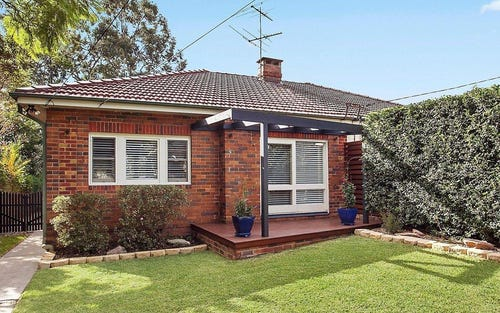 3 Bertram Street, Eastwood NSW