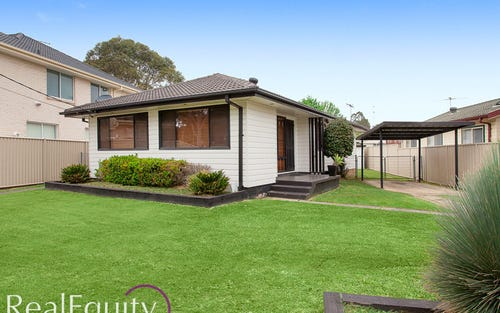 37 Huon Crescent, Holsworthy NSW