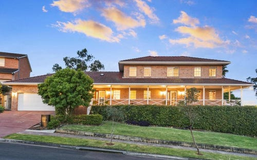 18 Trinity Place, Cherrybrook NSW 2126