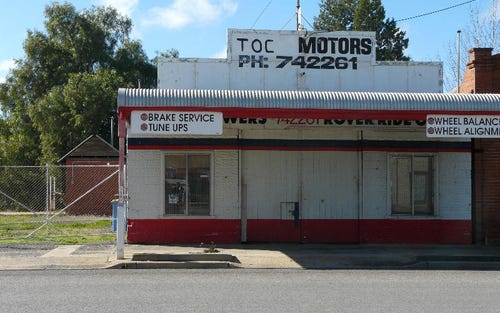 31-35 MURRAY STREET, Tocumwal NSW 2714