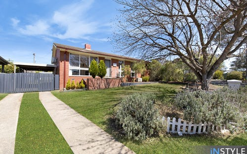 3 Long Place, Scullin ACT 2614