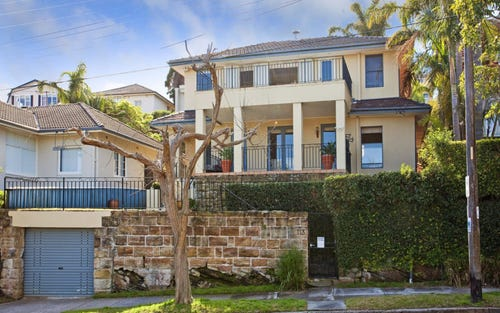 113 Hopetoun Avenue, Vaucluse NSW 2030