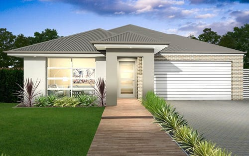 Lot 921 Griffith Link, Queanbeyan ACT 2620