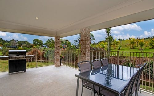 483 Skyline Rd South, Wyrallah NSW 2480