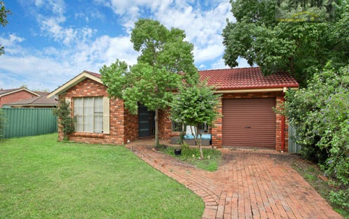 13 Yew Place, Quakers Hill NSW 2763
