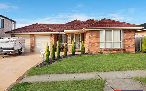 42 Berrico Avenue, Maryland NSW 2287