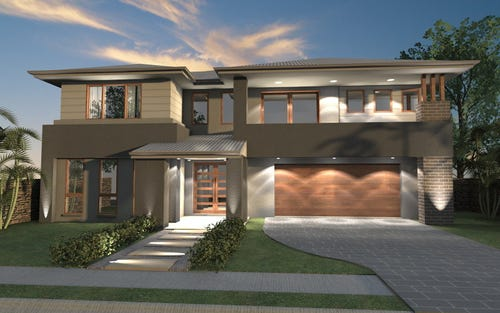 Lot 334 Vane Close, Harrington Park NSW 2567