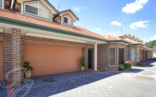 3/13 Ireland Street, Burwood NSW 2134