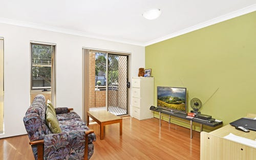 4/42-50 Hampstead Rd, Homebush West NSW 2140