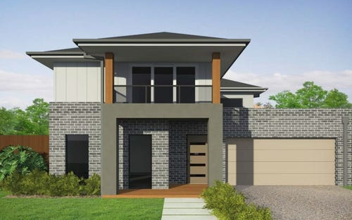 Lot 19 Withers Rise, Kellyville NSW 2155