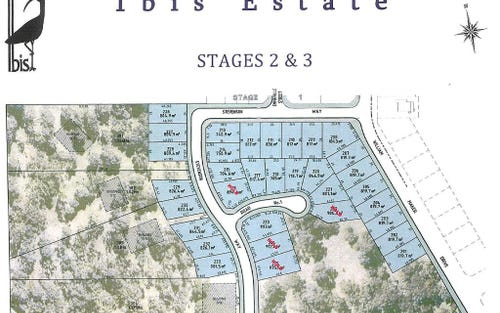 Lot 219 Ibis Estate, Calare NSW 2800