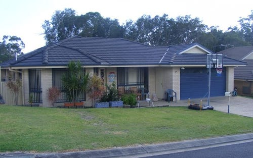 36 Peter Mark Circuit, South West Rocks NSW 2431
