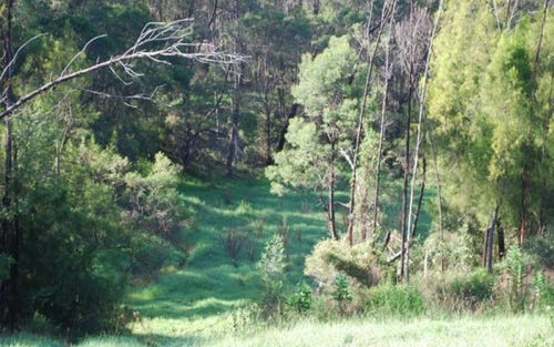 Lot 5 Upper Boggy Creek Road, Millingandi NSW 2549