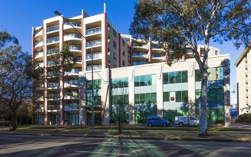612/86-88 Northbourne Avenue, Braddon ACT