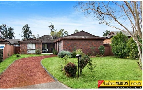 39 Hughes Avenue, Richmond NSW 2753