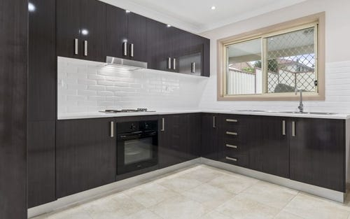 2 Pokolbin Place, Edensor Park NSW 2176