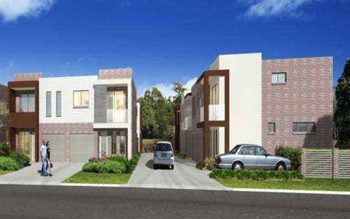 1-3 Lang Street, Casula NSW 2170