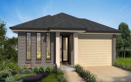 Lot 3803 Golden Whistler Avenue, Aberglasslyn NSW 2320