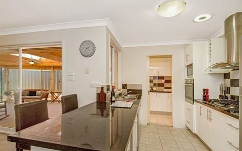270 Glenwood Park Drive, Glenwood NSW 2768