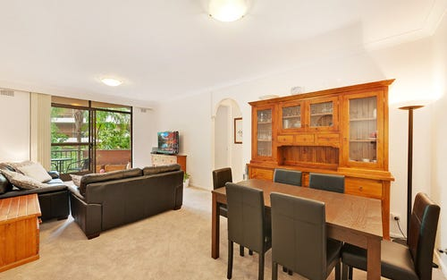 204/125 Spencer Road, Cremorne NSW