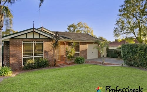 47 Downes Crescent, Currans Hill NSW 2567