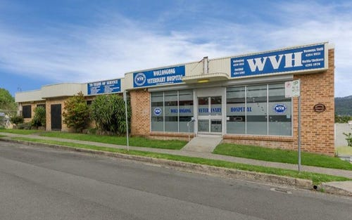 70 Keira St, Wollongong NSW 2500