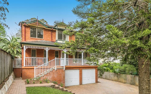 75 Dalrymple Av, Chatswood NSW 2067