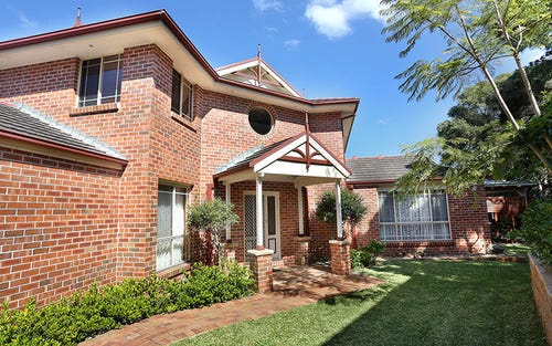 143B Galston Road, Hornsby Heights NSW