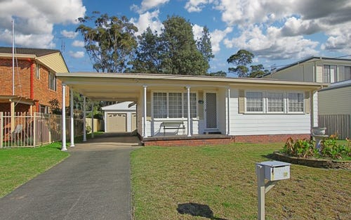23 Parkinson Street, Narrawallee NSW 2539