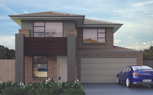 Lot 2003 Annaluke Street, Riverstone NSW 2765