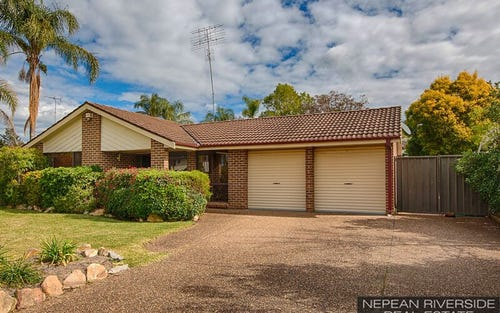 2 Salerno Close, Emu Heights NSW 2750