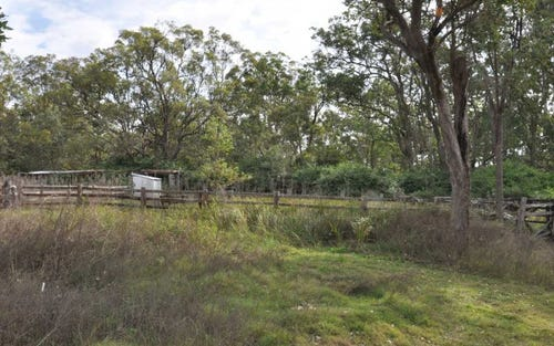 Old Dyraaba Road, Dyraaba NSW 2470