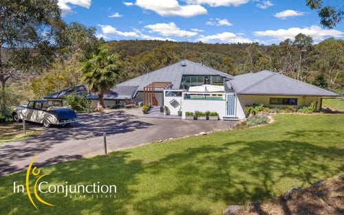 38 Muraban Road, Dural NSW 2158