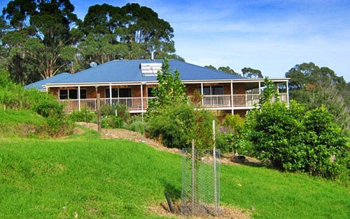 2581 Tathra Bermagui Road, Murrah NSW 2550