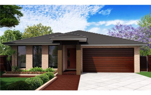 Lot 257 Road 2, Leppington NSW 2179