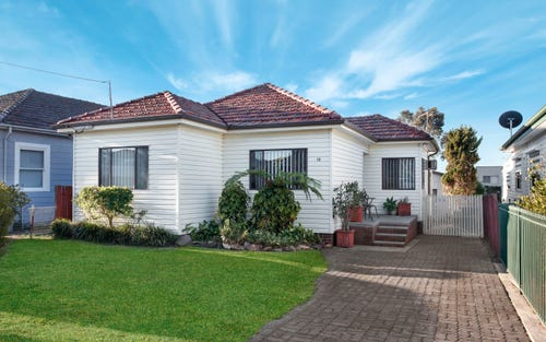 19 Donnelly St, Guildford NSW 2161
