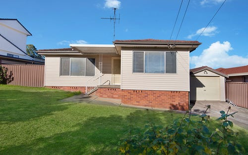 8 Labrador Street, Rooty Hill NSW
